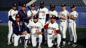 The Cast Of Major League: Then And Now