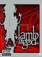 Lamb of God Terror and Hubris