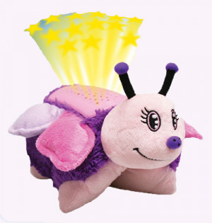 Related Pictures pillow pets dream lites peaceful bear ontel products ...