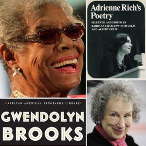 Famous Female Poets Quotes