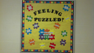Feeling Puzzled? - Inspired by School Counselor Blog ...