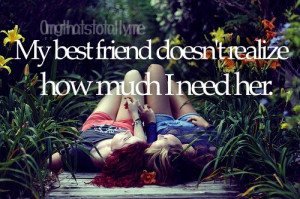 Need A Friend friendship quotes