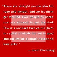 ... Marriage Equality Quotes, Inspirational Quotes Gay, Gay Marriage