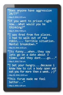 Stop Playing Mind Games Quotes Mr. loughner's mind-set in