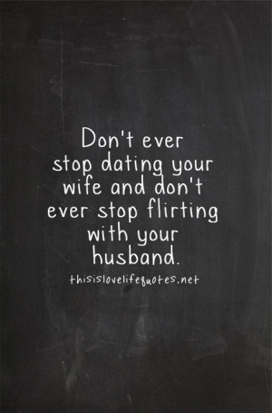 27 Romantic and Humorous #Husband #Quotes