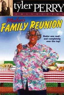 Madea's Family Reunion (2002) Poster