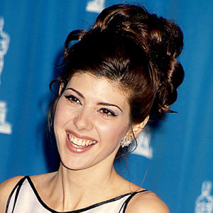 Marisa Tomei Marriage Quote Clinic