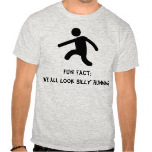 Funny Track And Field Jokes T-shirts & Shirts