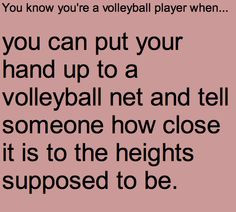 Volleyball More