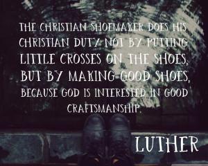 Christian Worldview Essay