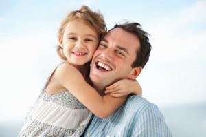 The circle of life applies to fatherhood, too