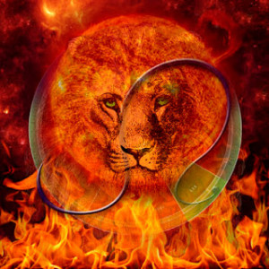 Leo Love Scope and Love compatibility for 2015