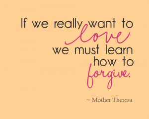 Forgiveness Quotes that will Free Your Heart