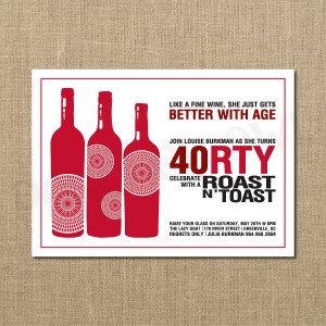 Funny 40th Birthday Quotes For Friends For Men Form Sister For Brother ...