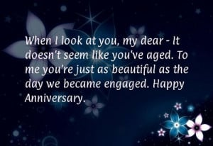 anniversary quote wishes wedding love wife husband marriage