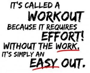 gym sayings