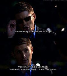 ... tv shows supernatural more funny supernatural supernatural obsession