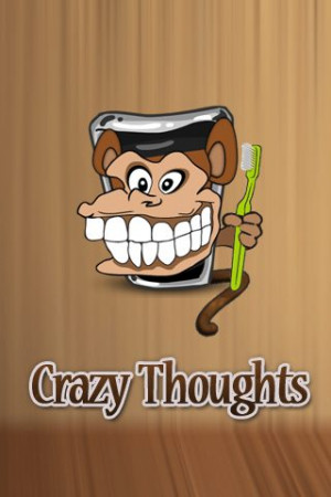 Crazy Thoughts Bmp