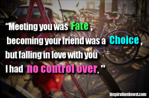Meaningful Love Quotes (1)