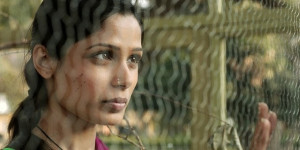 Freida Pinto Trishna (2012) Movie Trailers, First Look & Poster