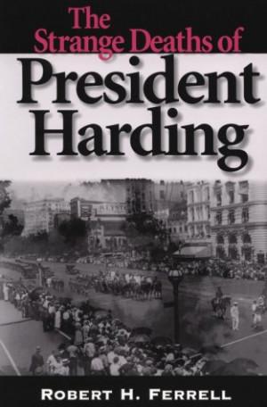 kling killing harding was kling behind the killing of harding