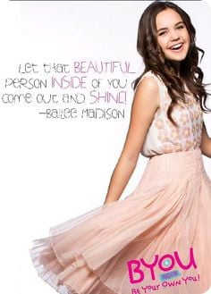 Inspirational Quotes for Tween Girls