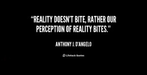 Quotes About Perception