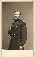 Brief about George Crook: By info that we know George Crook was born ...