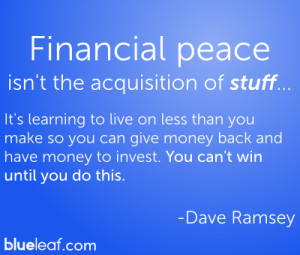 14 Quotes About Financial Planning to Share With Clients