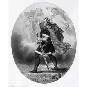 How Real Was The Character Macbeth