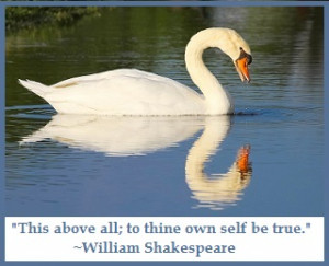 Self Reflection Quotes -Truth in Sight