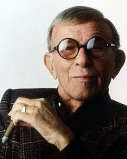 George Burns - Will always be my favorite actor to play God.