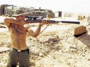 The American Sniper Of The Vietnam War Business Insider