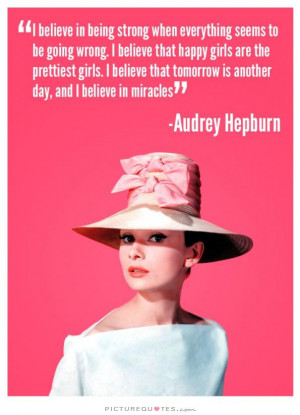 Hepburn Quotes Strong Quotes Strong Women Quotes Staying Strong Quotes ...