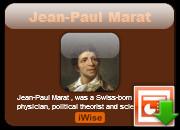 Jean Paul Marat quotes