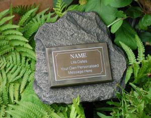 Holly Slate Memorial