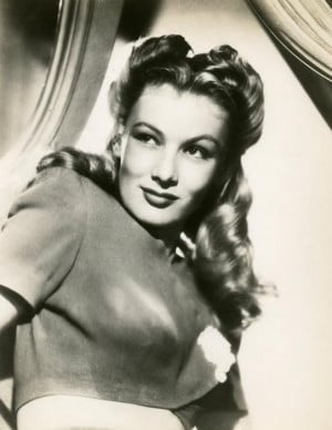 Veronica Lake photos by way2enjoy.com Veronica Lake Latest News ...