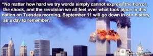 11 We Remember Quotes | Tags: quote , 9/11 , twin towers ,
