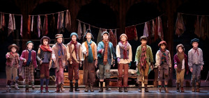 Show and Tell: 5th Avenue Theatre's 'Oliver!'