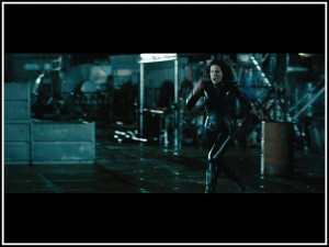 Photo Kate Beckinsale Selene From Quot Underworld Awakening