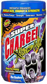 Labrada Nutrition Super Charge Xtreme N.O. 800gr