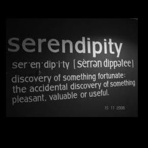 Serendipity Quotes