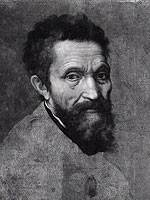 Michelangelo Buonarroti Quotes - Page 1