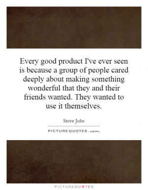 Product Quotes