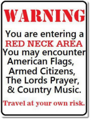 gun-control-red-neck-area-american-flags-armed-citizens-lords-prayer ...