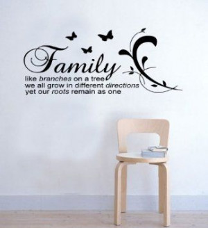 ... Wall Sticker vinyl Decal Art: Amazon.co.uk: Kitchen & Home