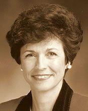 Margaret D Nadauld
