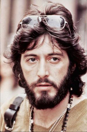 """Al Pacino as Frank Serpico in """"Serpico"""""""
