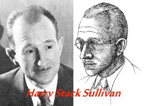 Quotes by Harry Stack Sullivan
