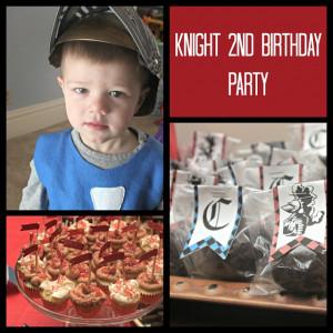 Birthday Stuff, 1St Birthday, Boys Birthday, Favors Bags, Medieval ...